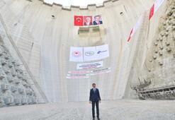 Bakan Pakdemirli: Yusufeli Barajı ile suyun gücü milletle buluşacak