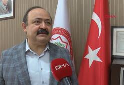 Prof.Dr. Çetin: Kene vakalarının artışını koronavirüs etkiledi