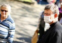 Corona virüs salgınıyla ilgili dünyada son 24 saatte neler yaşandı