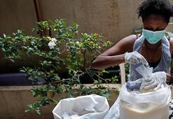 Arap ülkelerinde corona virüs kaynaklı ölümler artıyor