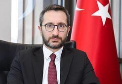 İletişim Başkanı Fahrettin Altun: Antifanın gerçek yüzünü gördük