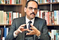 Cumhurbaşkanlığı Sözcüsü Kalın, Milliyet'e konuştu: Hepsi Cumhurbaşkanımızın noktasına gelmeye başladı