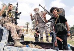 Son dakika... Libyada flaş gelişme İlan ettiler...