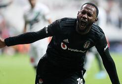 Beşiktaşta N'Koudou ve Ruiz şüpheli