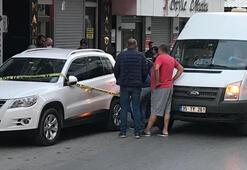 İzmirde bir kişi sokakta ölü bulundu