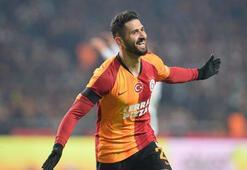 Galatasaray transfer haberleri   Emre Akbaba imzayı atıyor...