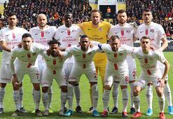 Antalyaspor, Beşiktaş maçında yenilmezlik serisini sürdürmek istiyor
