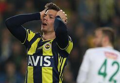 Fenerbahçede Miha Zajca İtalya yolu gözüktü