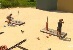 Survivorda ilk dokunulmazlığı hangi takım kazandı 2020 Survivorda ilk eleme adayı kim oldu