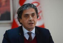 Murat Süğlün: Beşiktaş maçı kolay olmayacak