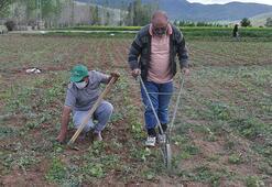 Kırım Kongo Kanamalı Ateşi çiftçileri endişelendiriyor