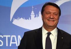 Hasan Arat: İstanbulun 2032 yaz olimpiyatlarına aday olması gerektiğini düşünüyorum