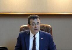 DSİden İBB Başkanı İmamoğlunun Riva Deresine ilişkin ifadelerine açıklama