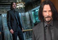 Keanu Reevesin dublörü konuştu: Yorulmak bilmez
