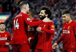 Liverpool, şampiyonluk kutlamalarını gerekirse 2021de yapacak