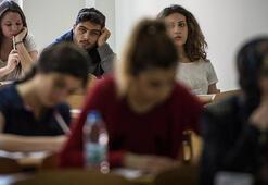 YKS sınav giriş belgeleri yayımlandı mı TYT, AYT, YDT 2020 sınav tarihleri ne zaman