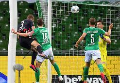 Werder Bremen - Wolfsburg: 0-1