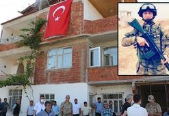GATA'da 43 gündür tedavi gören asker şehit oldu