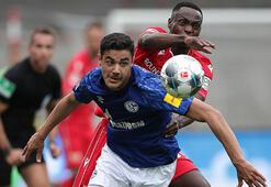 Union Berlin-Schalke 04: 1-1
