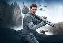 Oblivion filmi konusu nedir, ne zaman çekildi İşte Oblivion oyuncu kadrosu
