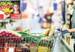 'Stok'çuluk gıdayı çöpe dönüştürüyor