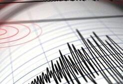 Hindistan'da güçlü deprem olacak