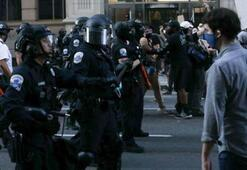 New York, polise ayrılan bütçede kesintiye gidecek