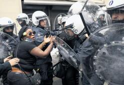 Polis şiddetine yasa arayışı...