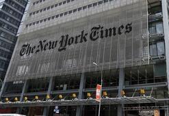 New York Timesta yayımlanan tartışmalı makale istifa getirdi