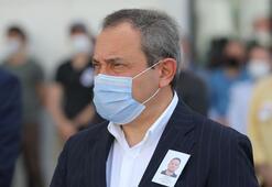 Ankara Emniyet Müdürü Servet Yılmaz: Pandemiyle ilgili özel tedbirlerimiz var