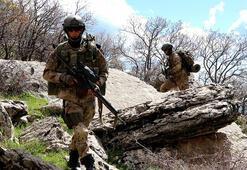 Son dakika: Terör örgütü YPG/PKKya bahar darbesi
