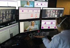 Milli medikal yazılımı sağlık çalışanlarını virüsten koruyor