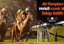 At yarışları geri dönüyor Dev heyecan Misli.comda...