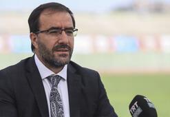 Fatih Çintimar: Türkiye liglerinde yabancı sporcu yarıştırmayacağız