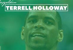Ormanspor, Terrell Hollowayi kadrosuna kattı