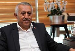 Afyonkarahisar Belediye Başkanı Mehmet Zeybekten kulüplere davet