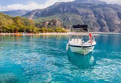 Türkiyede keşfetmeniz gereken tatil yerleri