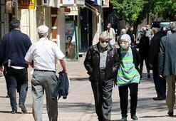 65 yaş üstü sokağa çıkma yasağı kalktı mı Sokağa çıkma izni ne zaman