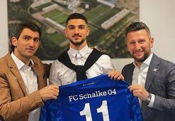 Hakan Çalhanoğlunun kuzen Kerim Çalhanoğlu, Schalke ile anlaştı