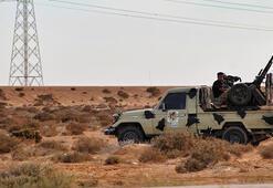 Libya hükümeti Sirte ve Cufrayı aldıktan sonra masaya oturmaya hazır