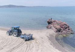 Mavi bayraklı plajlar hazır