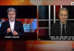 Prof. Dr. Mehmet Ceyhan uyardı: Azalma yok