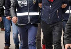 Diyarbakırda terör operasyonu: 6 kişi tutuklandı