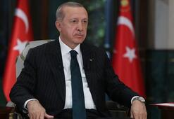 Son dakika haberi: Cumhurbaşkanı Erdoğandan Yunanistana Ayasofya yanıtı