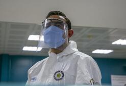 Bir ülke daha corona salgınını kontrol altına aldı