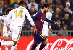 La Liga bekleyişte 'Fantastik olacak'