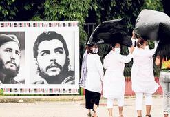Küba: Kontrol altına aldık