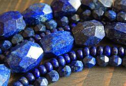 Lapis Lazuli Taşı Nedir, Nasıl Oluşur Lapis Lazuli Taşının Özellikleri, Anlamı Ve Faydaları Nelerdir