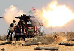 Libya ordusu: Sirtenin kurtarılması an meselesi