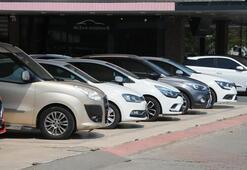 Krediler ikinci el araç satışını arttırdı